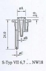 s typ VII 6 7